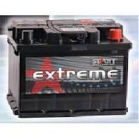 Акумулятор START Extreme Kamina 6СТ-75 А (0)