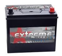 Акумулятор START Extreme Kamina JIS 6СТ-45 А (0)