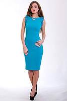Красивое платье с украшением, фото 1