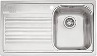 Кухонная мойка Franke AMТ 611-86 (левое крыло) (микродекор)