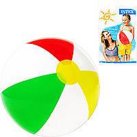 Надувной мяч  Intex 59010