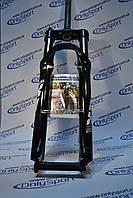 Вилка Suntour XCR 32 RL-R 120mm