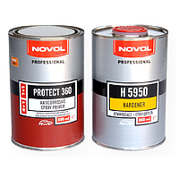 Эпоксидный грунт NOVOL PROTECT 360 0,8+0,8