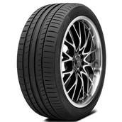 Шина Continental ContiSportContact 5 255/60 R18 112V