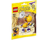 Лего Миксели Lego Mixels Трампси 41562