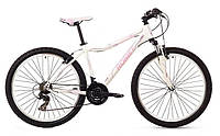 """Горный велосипед Romet Jolene 26"""" 1.0 белый 17"""""""