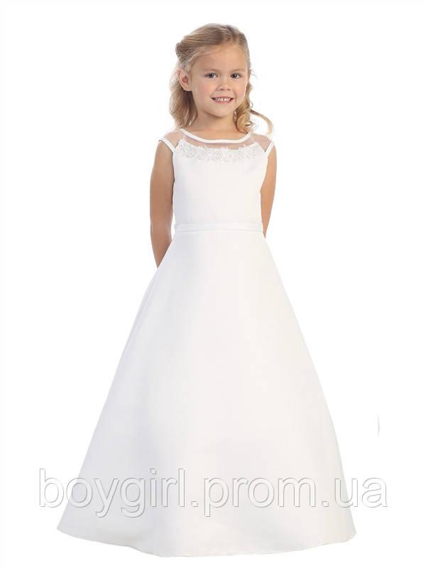Купить выпускное платье на девочку 12 лет