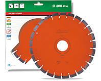 Distar 1A1RSS/C3 400x3,8/2,8x10x32-28 Sandstone HIT 3000 Алмазный отрезной диск по песчанику