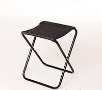 Подарок рыбаку, складной стул, стул без спинки, стул «Рыбацкий Ø 16 мм», нагрузка 90 кг