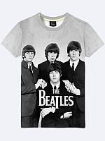 Футболка The Beatles