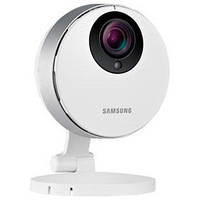 IP видеокамера Samsung SNH-P6410BN. Full HD, 128ºUltra Wide Angle, WDR, Dual Band Wi-Fi, Micro SD