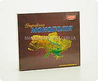 Настольная игра «Монополия» (Украина)