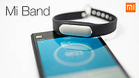 Фитнес-трекер Xiaomi Mi Band v.2.0