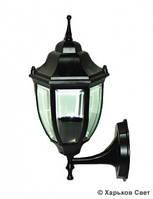 Уличный светильник Lemanso 60W PL5101 черный