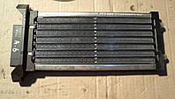 Радиатор печки, автономный обогреватель Ауди А6 / Audi A6 - 8E1 819 011 / 8E1819011 / 4B1 819 011 / 4B1819011