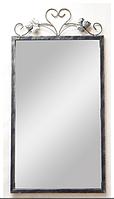 Кованое зеркало №5