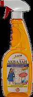 Спрей для ванной и сантехники Аквалан Bagi (Израиль), спрей 750 мл