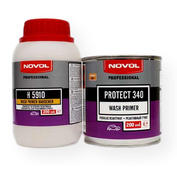 Novol protect 340 купить