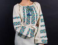 Женские вышиванки. Украина