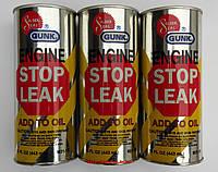 GUNK Engine Stop Leak art. M2115 - Присадка для устранения утечки масла.