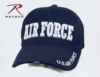 Бейсболка синяя  (AIR FORCE )  LOW PROFILE CAP NAVY BLUE - AIR FORCE