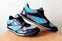Детские кроссовки Reebok Retro Rush р-р 36 (23,3см) (сток, б/у) рибок классика nike adidas
