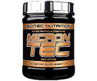 Креатин Micron TEC Creatine (350 g)