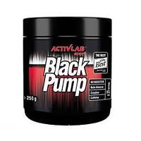Предтреник блек анис Black Pump (250 g)