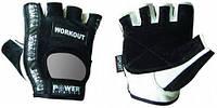 Перчатки для фітнесу POWER SYSTEM WORKOUT PS - 2200