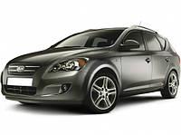 Защита двигателя и КПП КИА Сиид (2007-2012) Kia Ceed