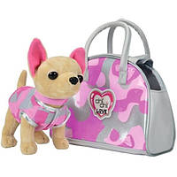 Собачка Chi Chi Love Собачка Чихуахуа Чи Чи Лав Модный камуфляж