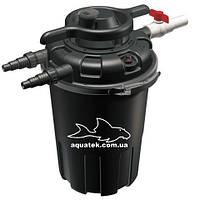 Напорный фильтр для пруда с УФ-стерилизатором Resun EPF-13500U
