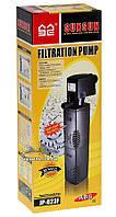 SunSun JP-023F - внутренний фильтр для аквариума до 200 литров