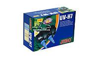 UV-стерилизатор Jebo UV-H7W, 7 Вт