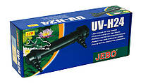 UV-стерилизатор Jebo UV-H24W, 24 Вт
