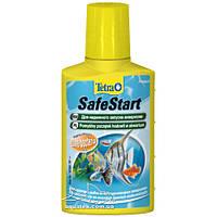 Средство для биологического старта аквариума Tetra Safe Start, 50 мл