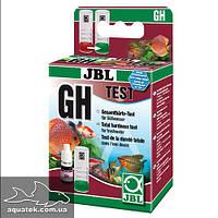 JBL GH Test тест на общую жесткость