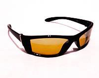 Очки для водителей porado sport антифары,в комплекте с салфеткой, защита от уфл, неограниченный срок годности