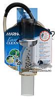 Сифон для грунта Marina Easy Clean Medium 37,5 см, овальный - 64 х 25 мм. Арт. 11062