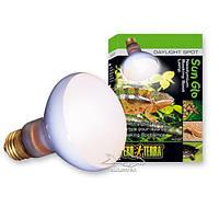 Террариумная лампа дневного света для баскинга ExoTerra Sun Glo Neodymium 50 W (Hagen РТ 2131)