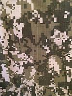 Ткань Рип-стоп акупат