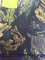 Ткань Саржа дуб