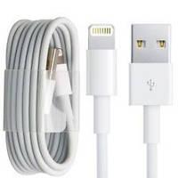 USB Кабель зарядка для айфон iphone 5, 5S, 6, 6+