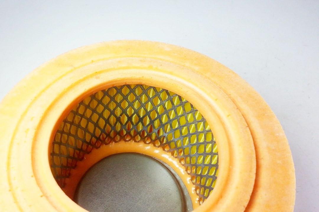 Воздушный фильтр на мотороллер муравей своими руками