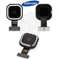 Камера основная для Samsung Galaxy A5 A500H/A500F/A500FU, оригинальная (черная)