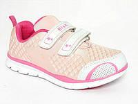 Кроссовки для девочек BI&KI арт.TS-47-63F (Размеры: 31-36)