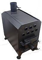 """Печь отопительная воздушно-конвекторная (длительного горения) Тип-2-ВК-""""БеМас""""  торговая марка """"БеМас"""""""