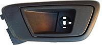 Ручка открытия двери внутренняя левая б.у  для Форд Фиеста мк 7