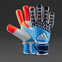 Перчатки вратарские Adidas Ace ZONES AH7805