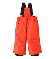 Лыжные штаны с мембраной на мальчика Rodeo C&A, Германия, разм. 98